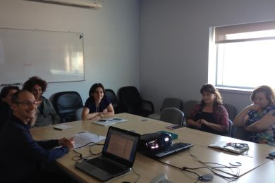 Consulting Services for the DTRA CBEP Transition-Phase 3- Republic of Georgia - 2016 - Georgia