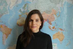 Alexandra DUBOUCHET