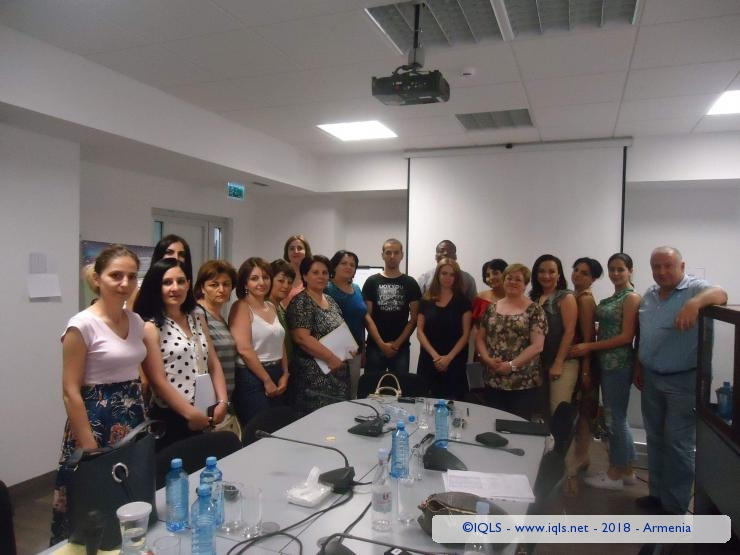 One-Health laboratory strengthening project, Armenia – Project funded by DTRA