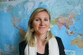 Marie GOURIADEC