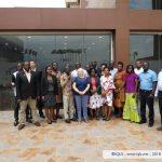 Laboratory Biosafety Assessment in Ghana - 2018 - Ghana
