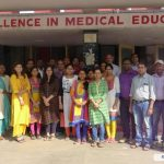 Global Health Security Partner engagement: expanding efforts and Strategies to protect and Improve Public Health gobally- Support to the Rajendra Institute of Medical sciences (RIMS), Ranchi, India - 2017 - India