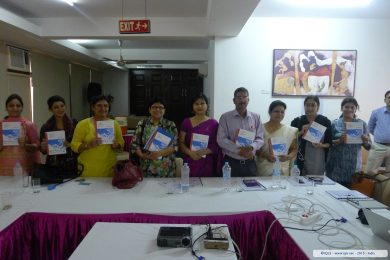 Laboratory Quality Management systems- Training and mentoring- Centers for Disease Control and Prevention (CDC), India - 2015 - India