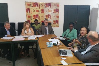 Feasibility study epidemiological services and health systems, ECOWAS - in consortium with m4Health- Study funded by KFW - 2016 - Cote d'Ivoire