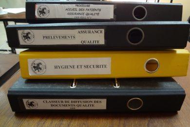 ISO15189 Quality Initiative, Merieux Foundation - 2014 - Mali