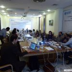 Training on Laboratory Quality Management System and Quality System Essentials in Pakistan - 2016 - Pakistan
