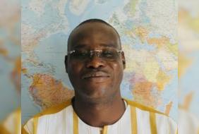 Abdoulaye NIKIEMA