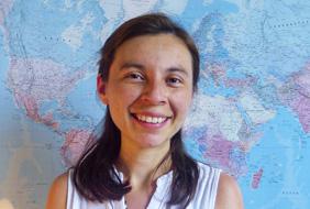 Erika ORNELAS-EUSEBIO