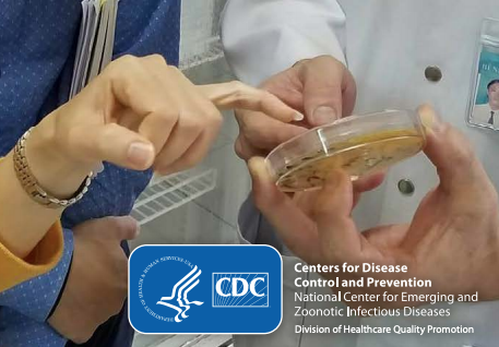 New Languages Available for CDC's LAARC: French, Spanish, Portuguese