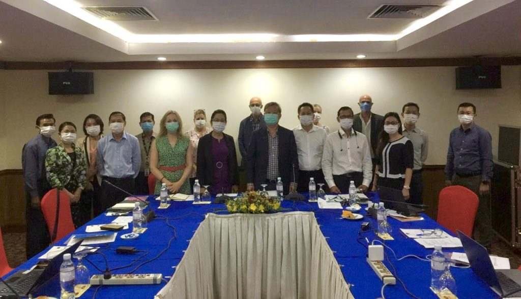 Strengthening laboratory systems in Southeast Asia with SEALAB