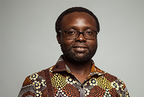 Stephen Adjey-Kyei